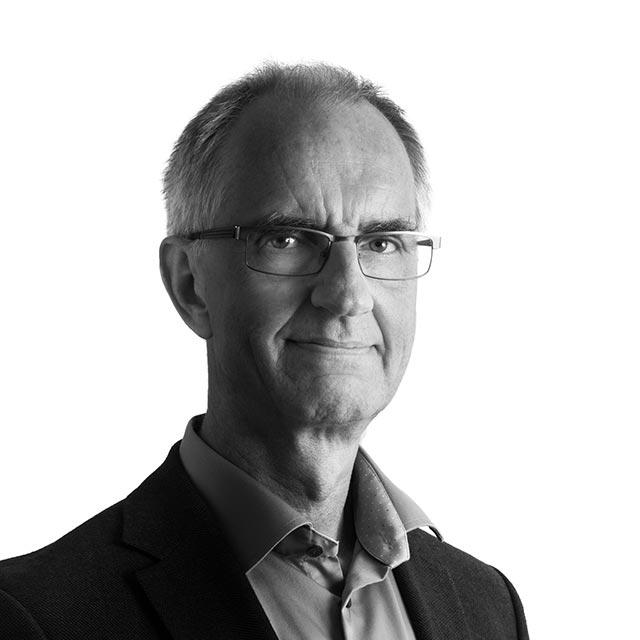 Sven Günther-Hanssen