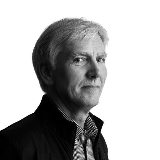 Martin Hedlund