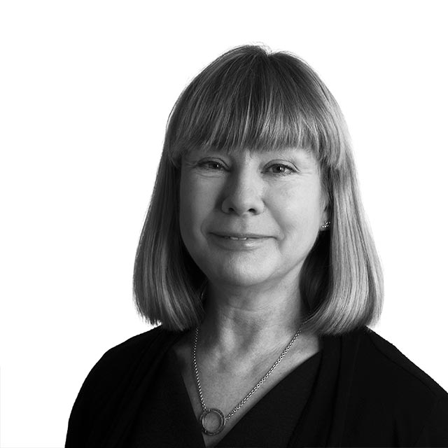 Lena Kajland-Wilén