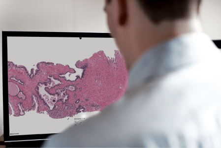 Pathology – ContextVision aim to empower pathologists in the